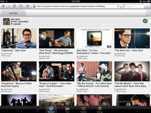 App #9: Media Downloader fka Downloader Elite