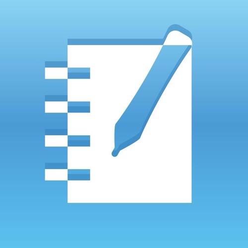 App #19: Notebook for iPad u2013 SMART Board iPad app [REVIEW ...