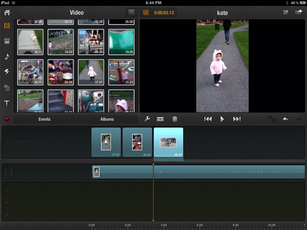 App #20: Pinnacle Studio for iPad (updated!) – teachingwithipad org
