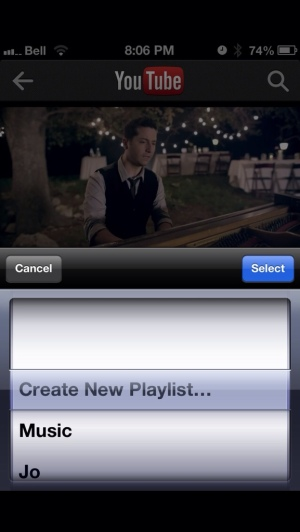 Create Playlists In YouTube [HOW-TO]