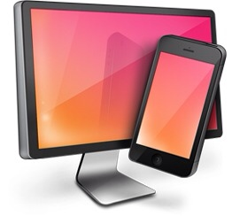 Reflector (Mac/PC app) - Mirror your iPad/iPhone on your computer!