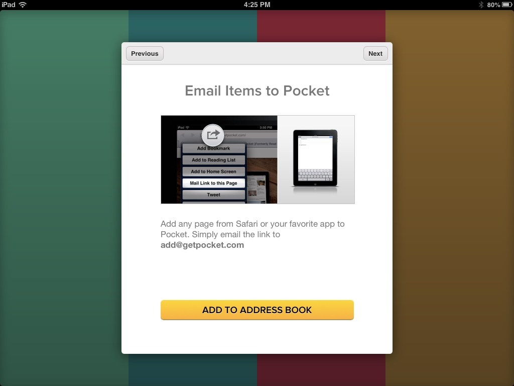 App #37: Pocket (Save Your Articles For Later