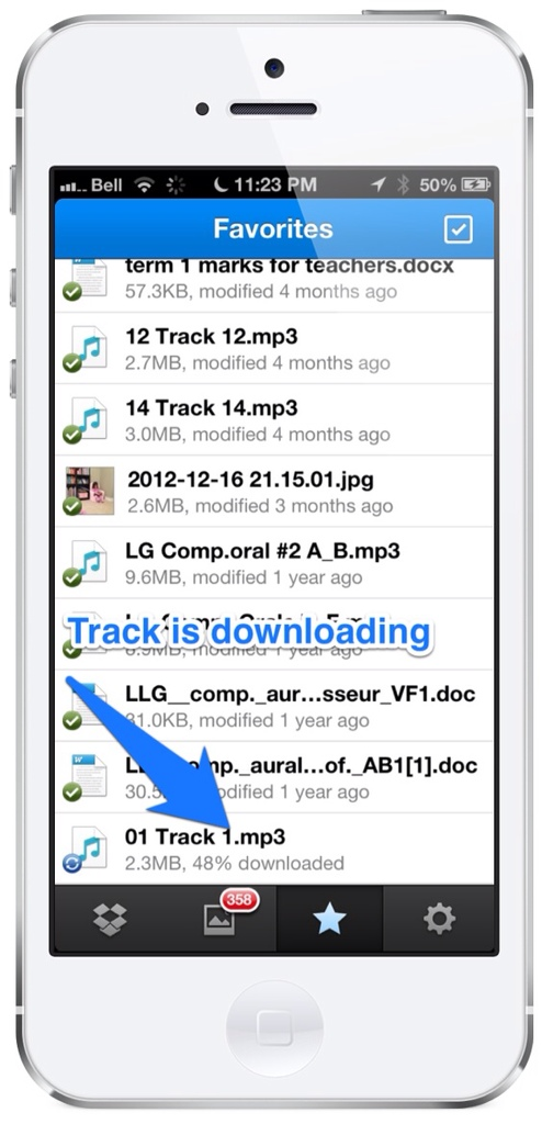 how to put songs from a cd onto your iphone