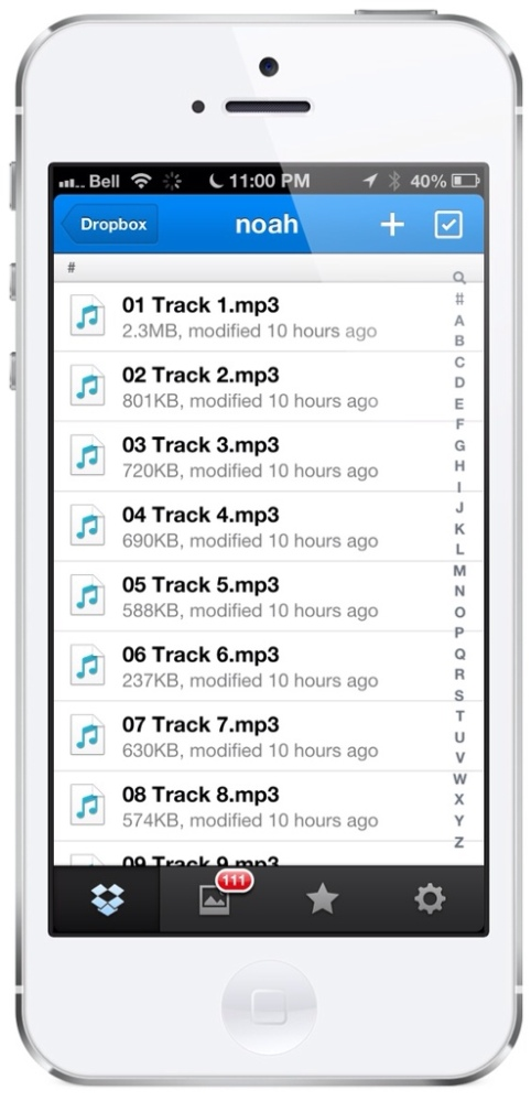 How To Quickly Rip A CD Onto Your iPad/iPhone In Ten Minutes Without iTunes (4/5)