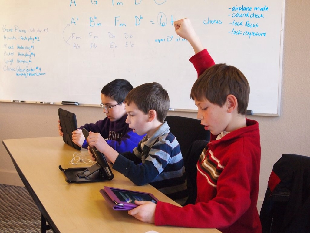 Guest Post: 10 Great Ideas For Using IPads In The