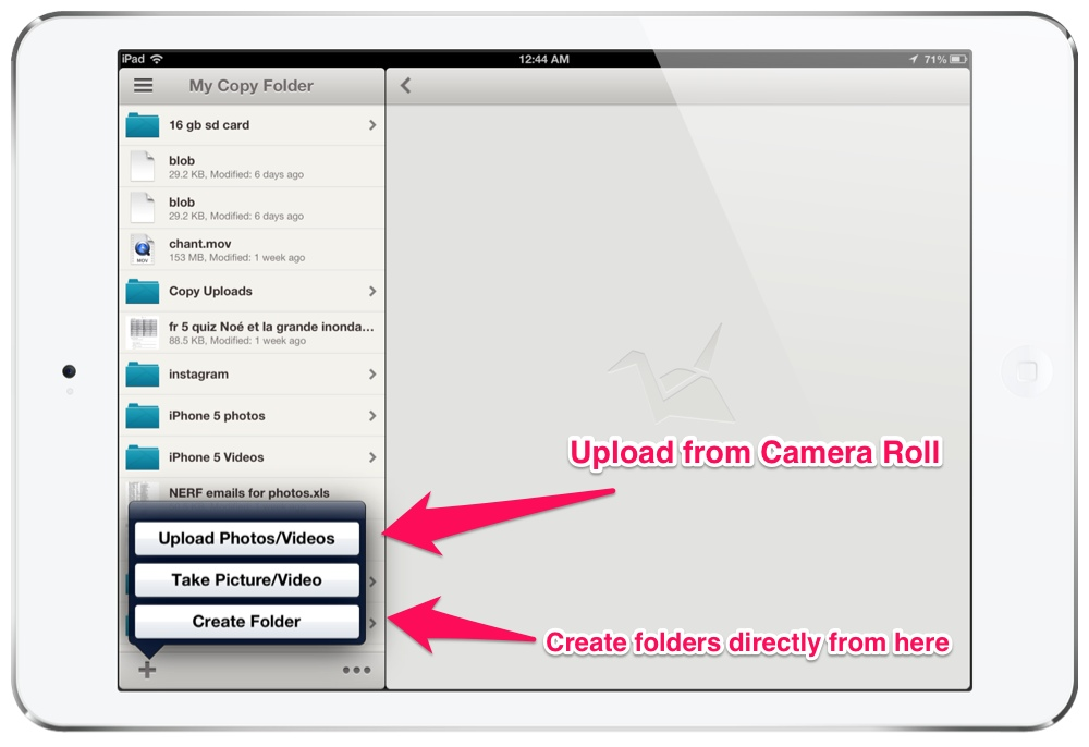 Your Perfect Solution For Sharing Student iPad Projects (4/6)