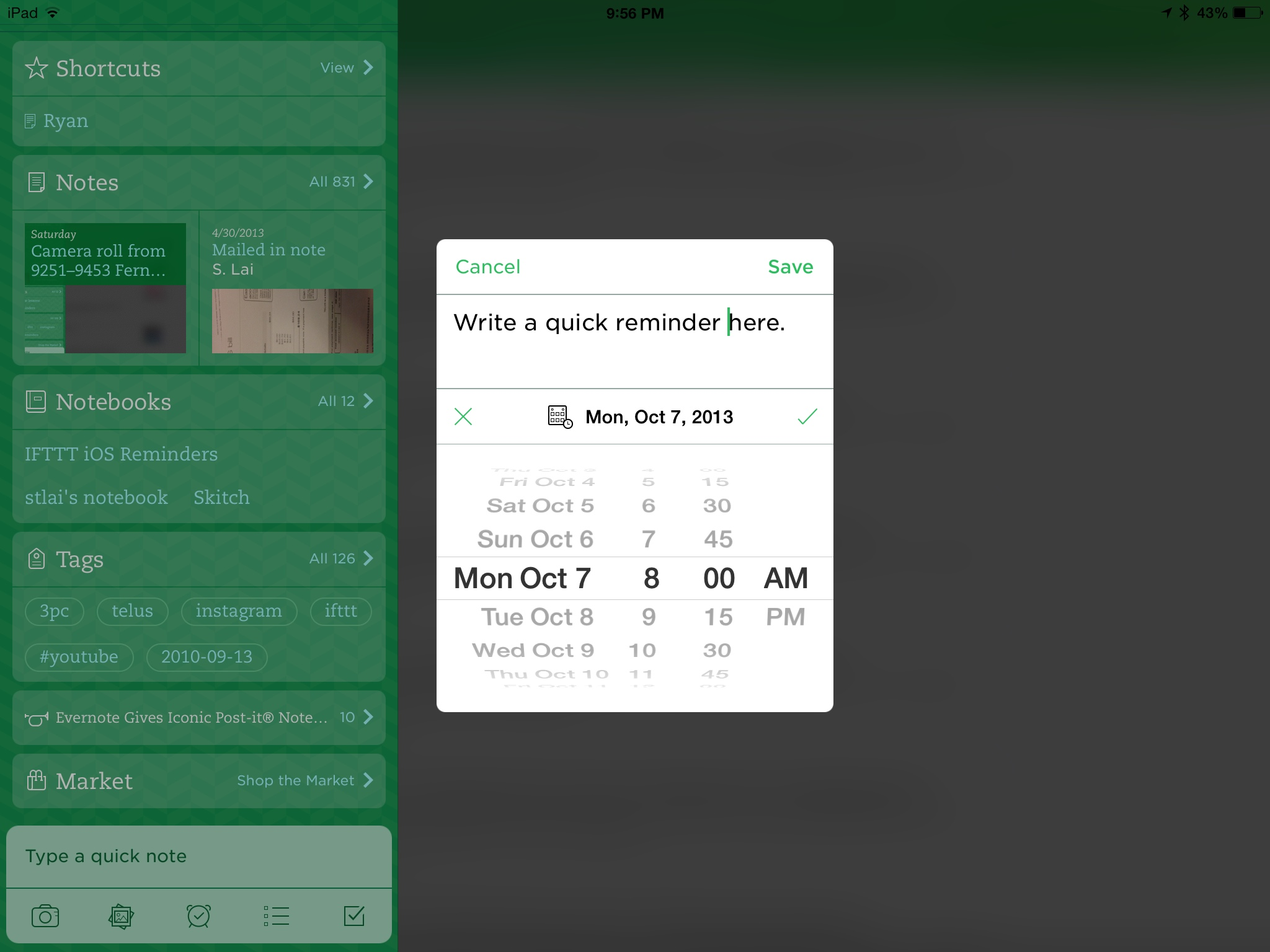 Evernote for Dummies The App to Finally Organize Yourself
