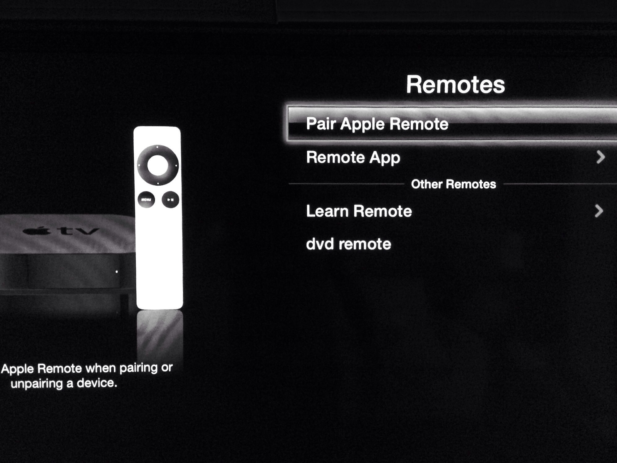 Lost Your Apple TV Remote? You Don't Need to Buy Another