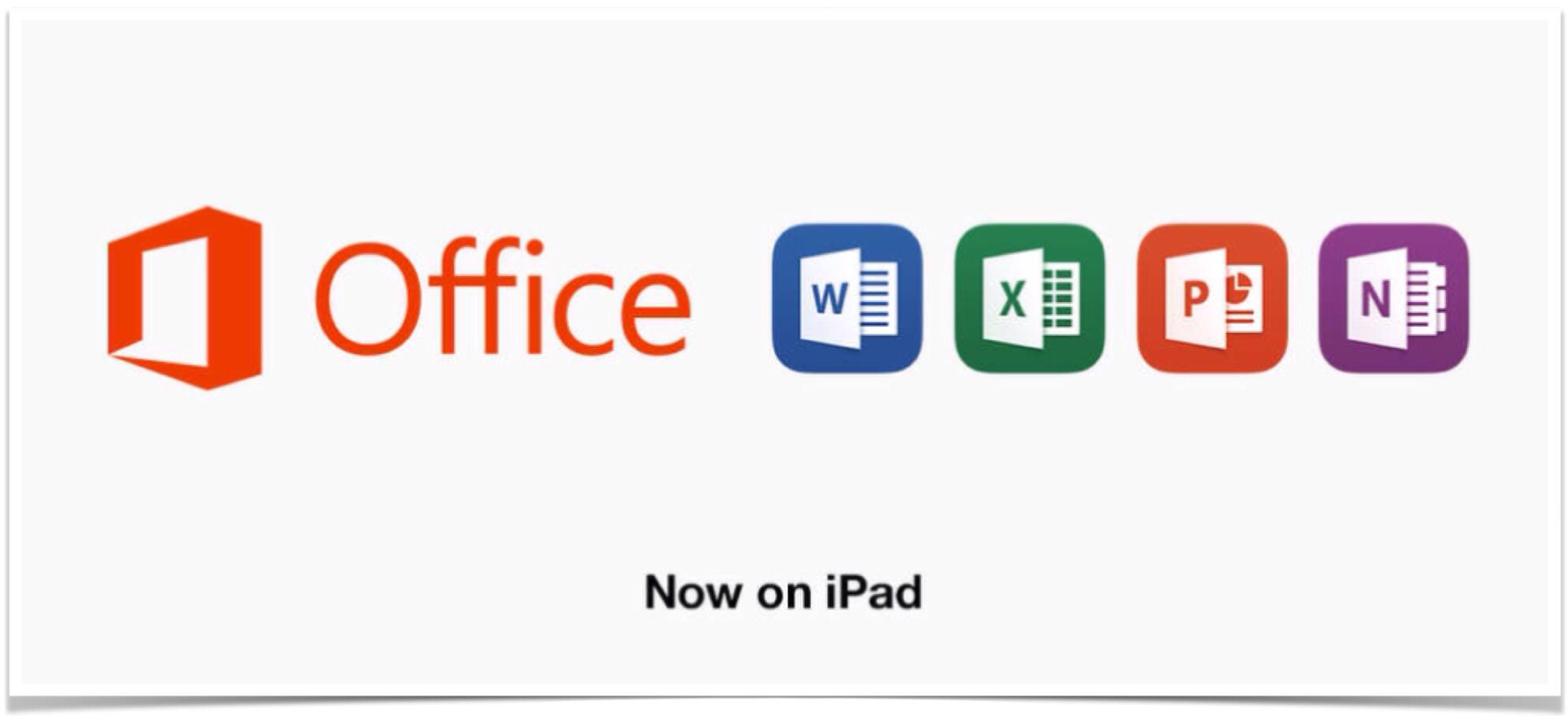 microsoft office apps