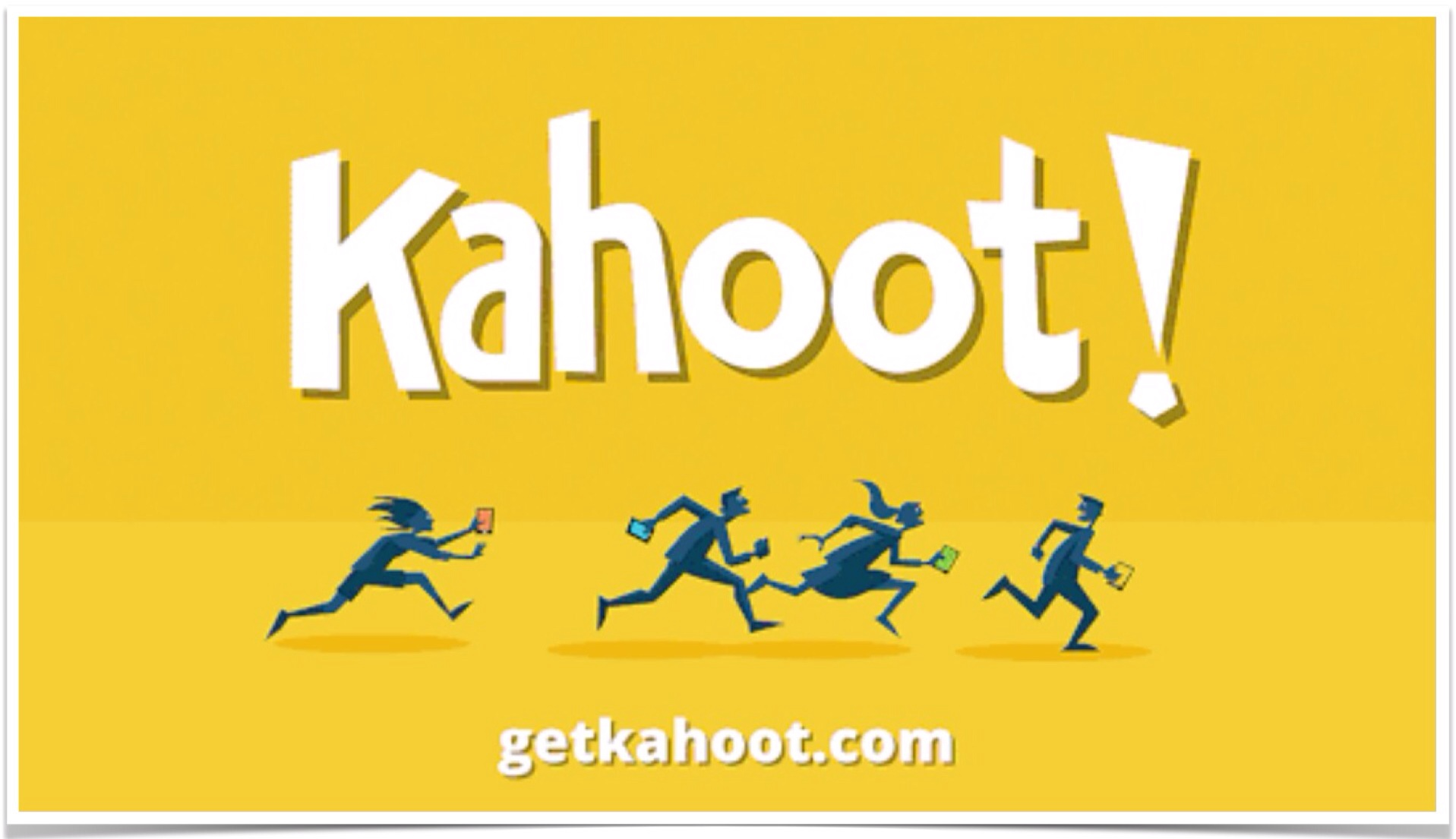 Kahoot – A Free Game Your Students Will Love – teachingwithipad.org