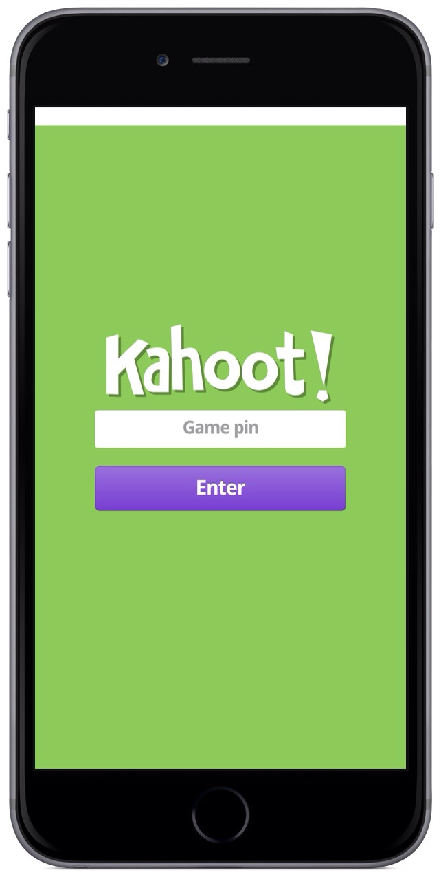 Kahoot – A Free Game Your Students Will Love