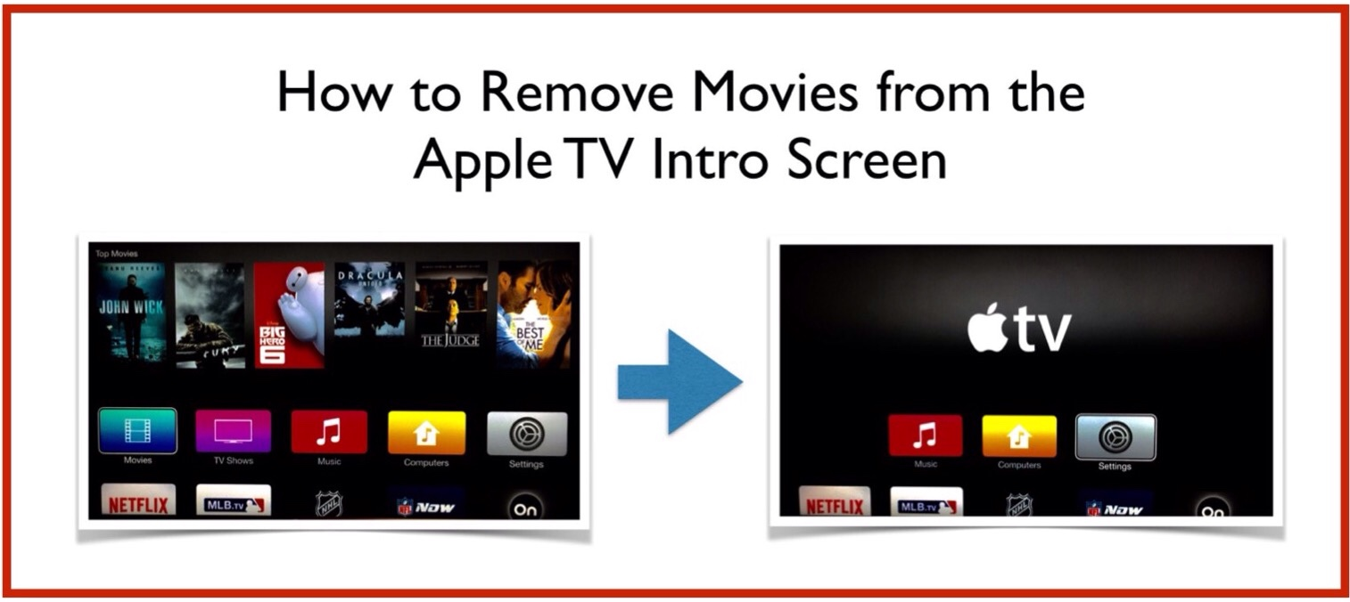 use apple tv in the classroom please do this tip rh teachingwithipad org Samsung Smart TV Samsung Smart TV